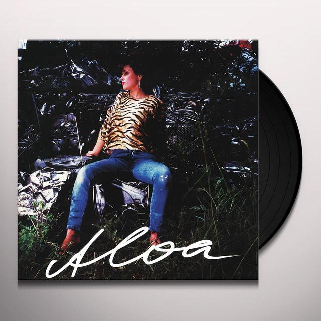 ALOA Vinyl Record