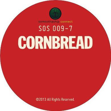 Cornbread VERSE 4 VERSE Vinyl Record