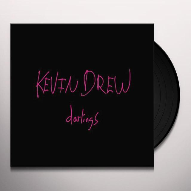 Kevin Drew DARLINGS Vinyl Record