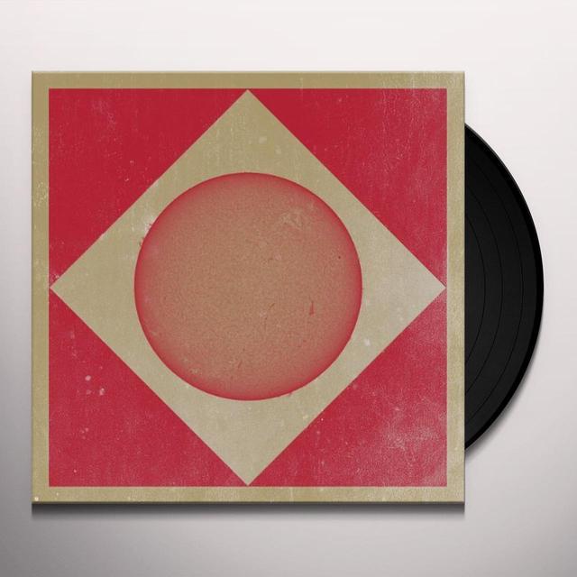Sunn0 & Ulver TERRESTRIALS Vinyl Record