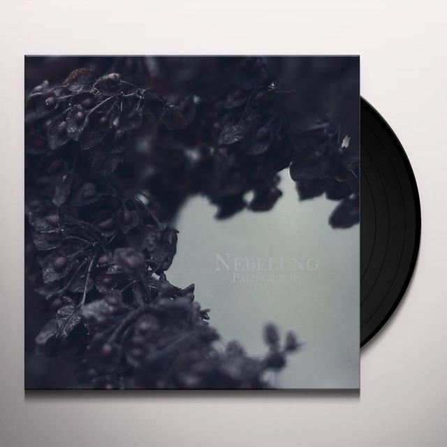 Nebelung PALINGENESIS Vinyl Record
