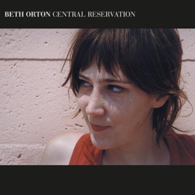Beth Orton CENTRAL RESERVATION Vinyl Record