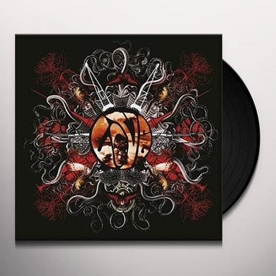 Juliana Theory LOVE Vinyl Record