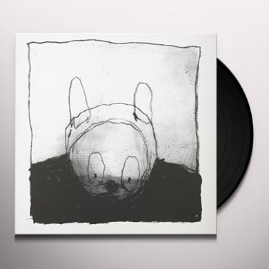 Hyena OUTSIDE THE GREAT DROUGHT Vinyl Record - UK Import