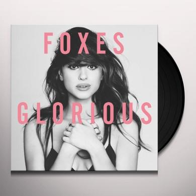 Foxes GLORIOUS-(STANDARD VINYL Vinyl Record