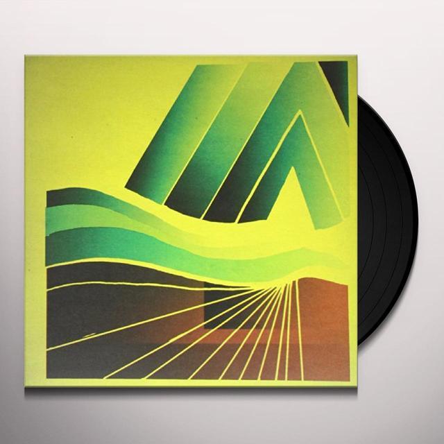 Friendly Fires & The Asphodells BEFORE YOUR EYES/VELO Vinyl Record - UK Import