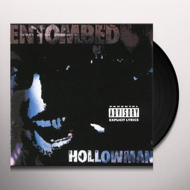 Entombed HOLLOWMAN: LIMITED FDR REMASTER Vinyl Record