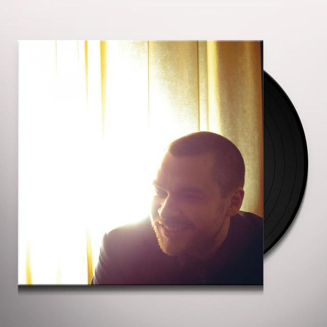 Timo Lassy IN WITH LASSY Vinyl Record