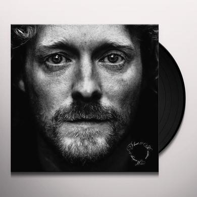 Kristian Harting FLOAT Vinyl Record