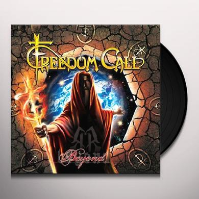 Freedom Call BEYOND Vinyl Record