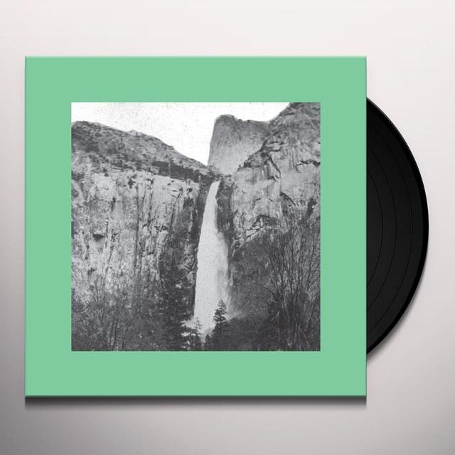 Felicia Atkinson VISIONS / VOICES Vinyl Record