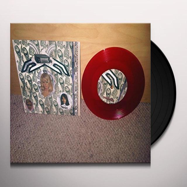 Spires CANDY FLIP Vinyl Record - UK Import