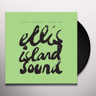Ellis Island Sound INTRO AIRBORNE TRAVELLING (UK) (Vinyl)