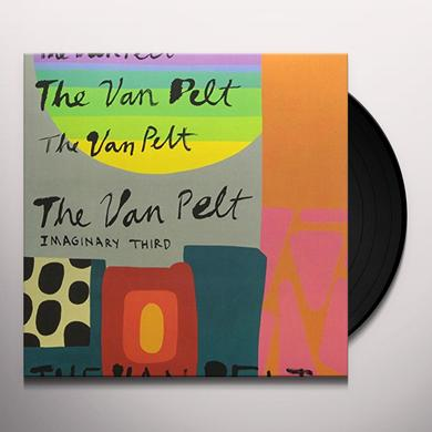 Van Pelt IMAGINARY THIRD Vinyl Record