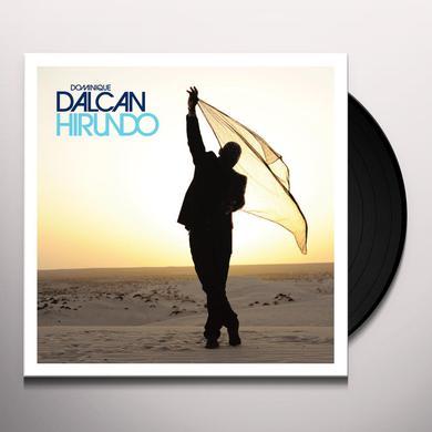 Dominique Dalcan HIRUNDO Vinyl Record