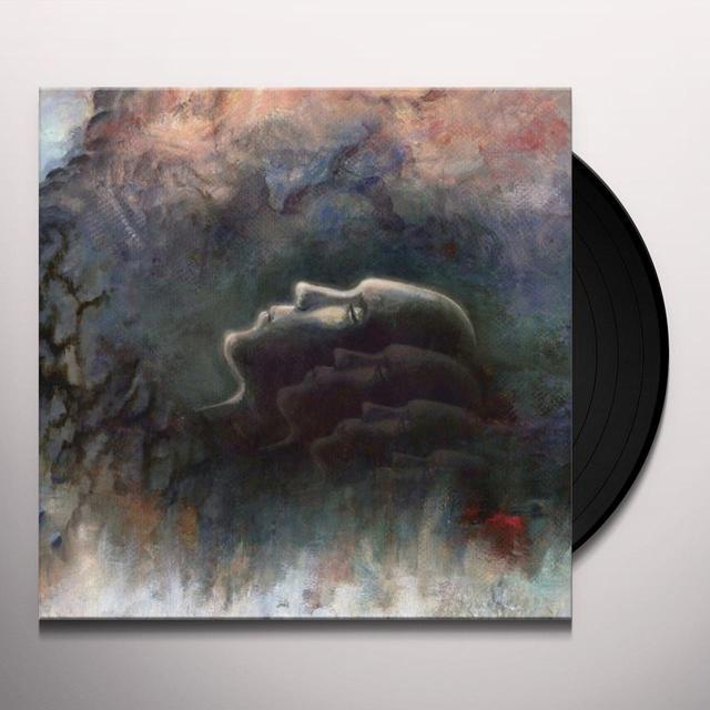 Morbus Chron SWEVEN (FRA) Vinyl Record