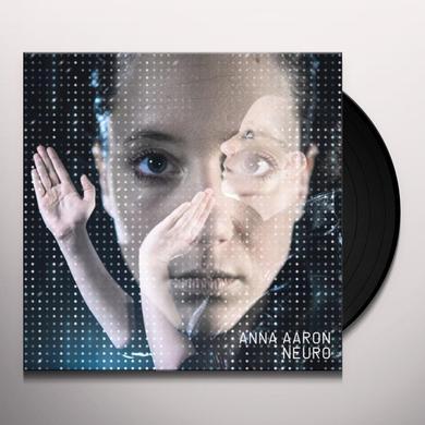 Anna Aaron NEURO (FRA) Vinyl Record