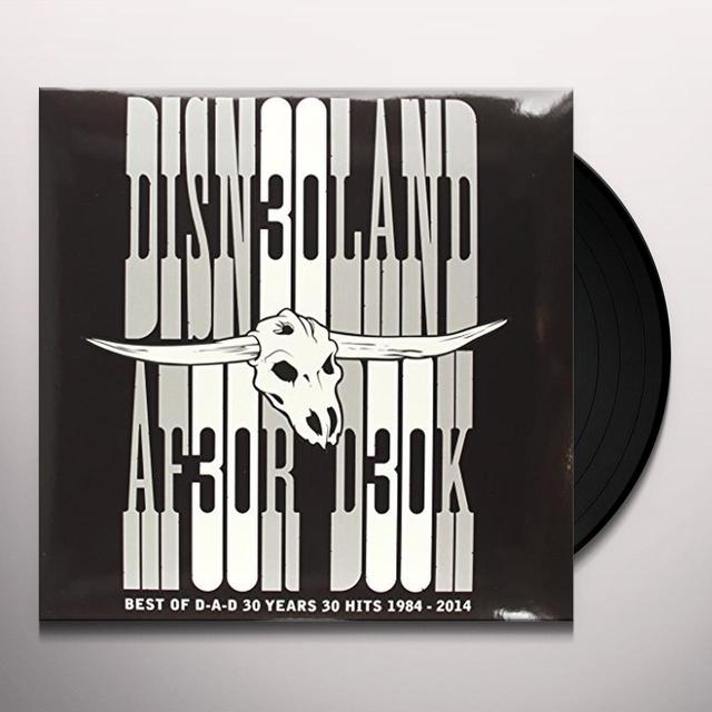 D-A-D DISN30LAND AF30R D30K (HOL) (Vinyl)
