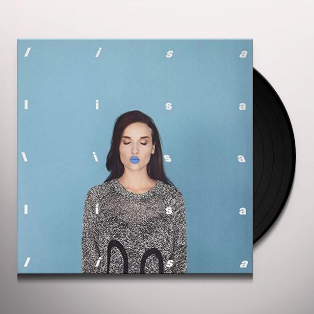 IISA Vinyl Record