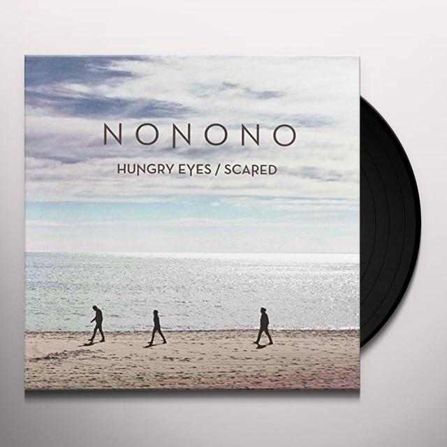 Nonono HUNGRY EYES Vinyl Record