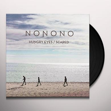 Nonono HUNGRY EYES Vinyl Record - Holland Import