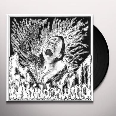 FORBIDDEN WORLD / O.S.T. Vinyl Record