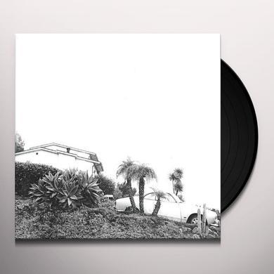 Timber Timbre HOT DREAMS Vinyl Record