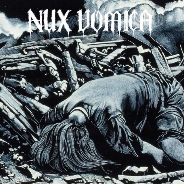 NUX VOMICA Vinyl Record
