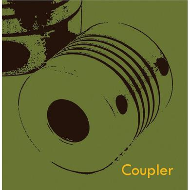 Coupler AMERICA IN THE COMING AGE OF ELECTRONICS Vinyl Record