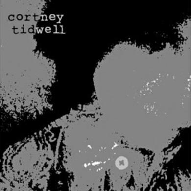 Cortney Tidwell SUTURES / CHEMICAL MIND Vinyl Record