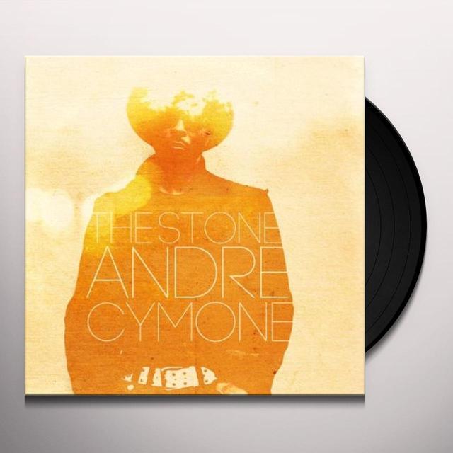 Andre Cymone STONE Vinyl Record