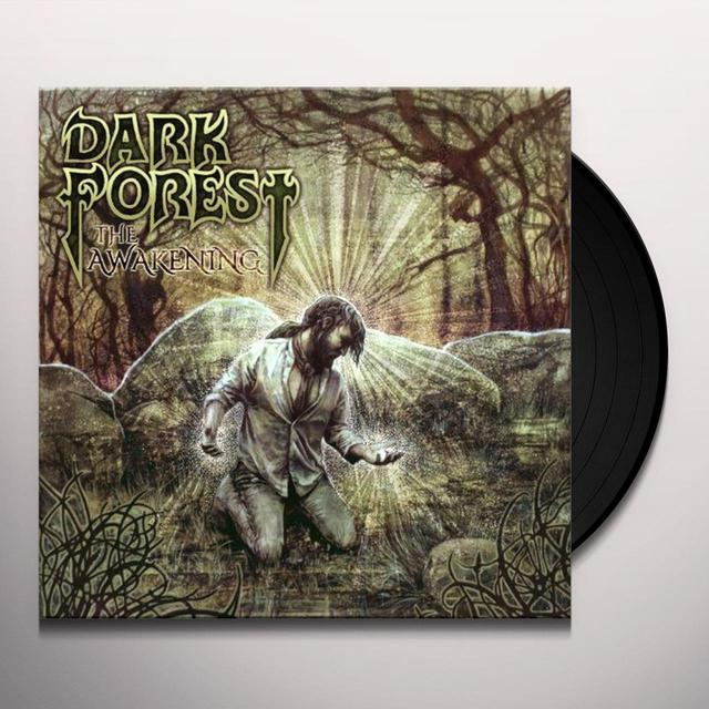 Dark Forest AWAKENING Vinyl Record