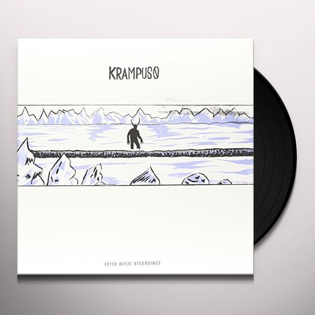 Krampuso & Vocokesh SPLIT Vinyl Record