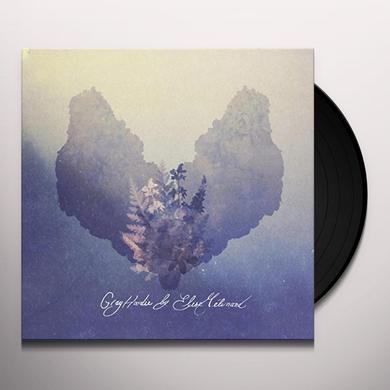 Elise Melinand GRAY HOODIE Vinyl Record