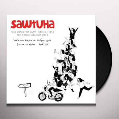 SAWTUHA / VARIOUS Vinyl Record