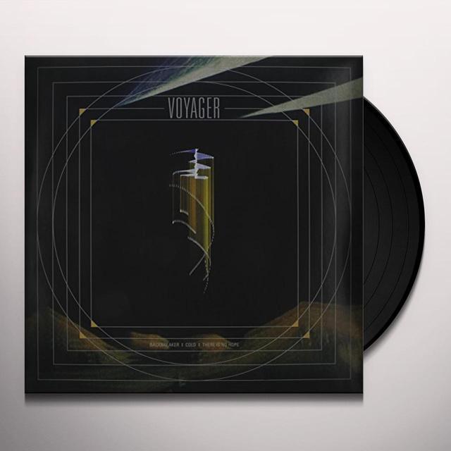 MONOLITH / VOYAGER Vinyl Record