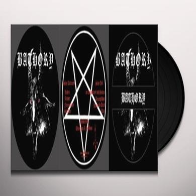 BATHORY (PICTURE DISC) Vinyl Record - UK Release