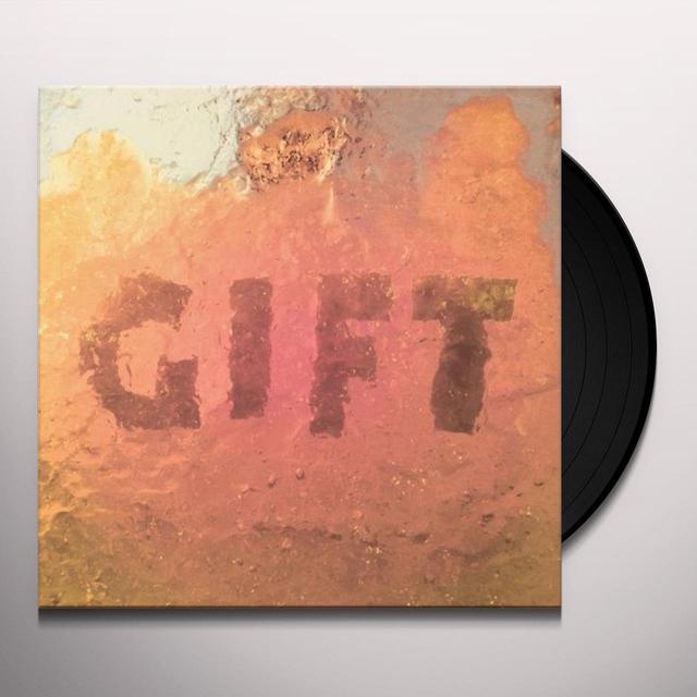 Burnt Ones GIFT Vinyl Record