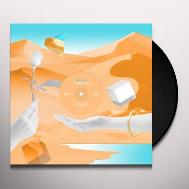 Octo Octa CAUSE I LOVE YOU Vinyl Record
