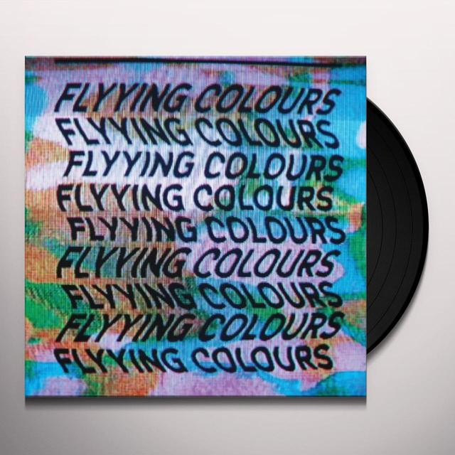 FLYYING COLOURS Vinyl Record