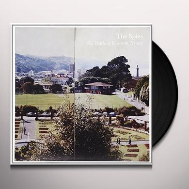 Spies BATTLE OF BOSWORTH TERRACE Vinyl Record