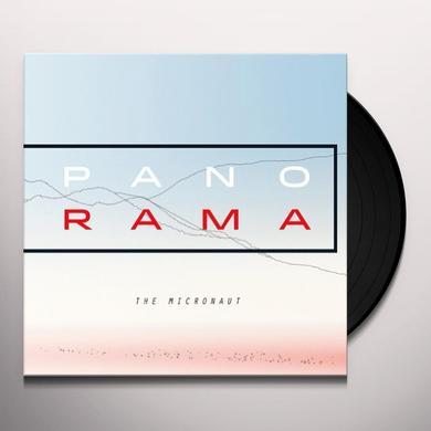 Micronaut PANORAMA Vinyl Record