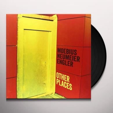 Moebius / Neumeier / Engler OTHER PLACES Vinyl Record