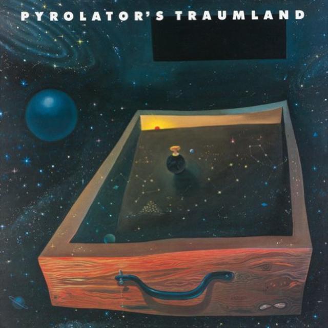 PYROLATOR'S TRAUMLAND Vinyl Record