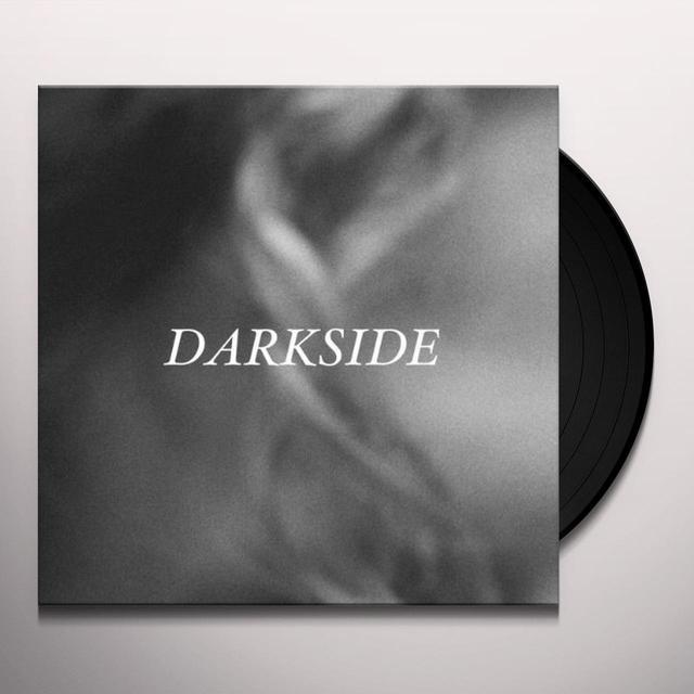 DARKSIDE Vinyl Record - 10 Inch Single