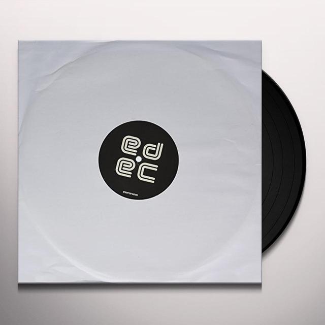 M-A-E Vinyl Record