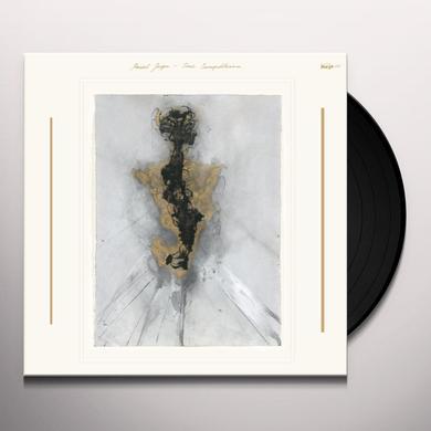 Kassel Jaeger TOXIC COSMOPOLITANISM Vinyl Record