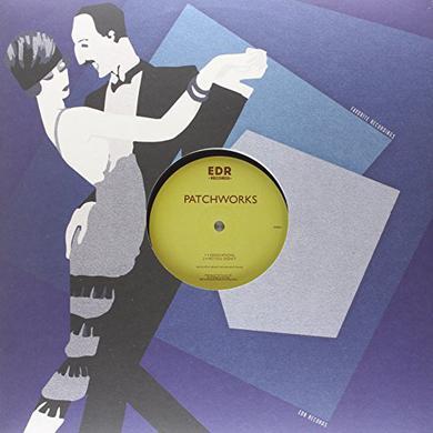 Patchworks DEDICATIONS Vinyl Record