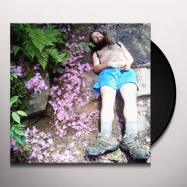 Hurricanes Of Love QUINTORIAN BLUES Vinyl Record