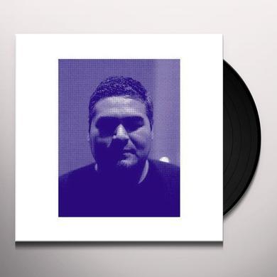 Truncate PRESSURIZE EP Vinyl Record